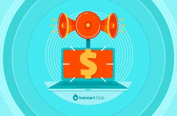 موارد حصرية في Hotmart Club لتعزيز المبيعات!