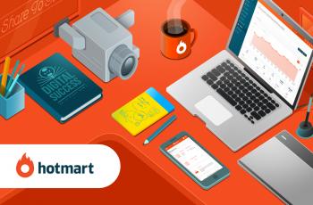 تعرف الآن على المنصة هوت مارت وكيف يمكنها مساعدتك على بيع دوراتك التعليمية والكورسات والكتب وغيرها