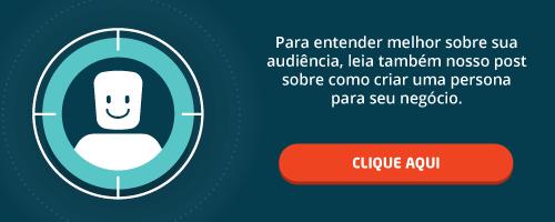 modelos de ebook - botão para abrir texto sobre persona