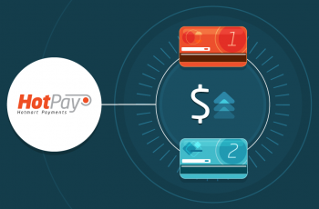 Learn about an exclusive feature at HotPay: Payment with 2 credit cards!