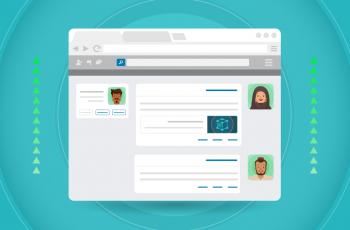 التسويق على لينكيد إن LinkedIn: استراتيجيّة يمكن أن تدفع عجلة أعمالك الرّقمية إلى الأمام!