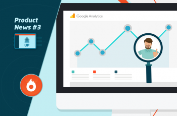 Learn about the new Tracking Pixel from Google Analytics on the Hotmart Platform!