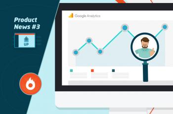 Découvrez le nouveau Pixel de Suivi  de Google Analytics sur la plateforme Hotmart!