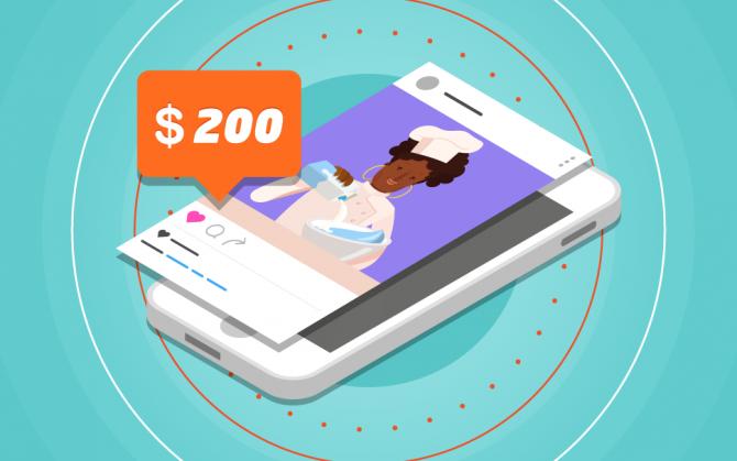 d8f5a2aa5 Como vender no Instagram  passo a passo  +8 ideias de produtos