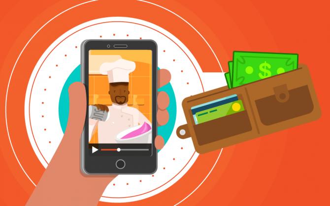 4f57352a2 Conheça as melhores formas de pagamento para produtores digitais