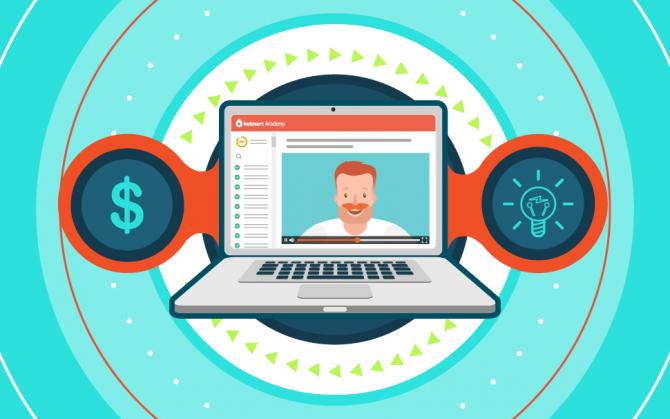 cómo crear un plan de negocios para vender un producto digital