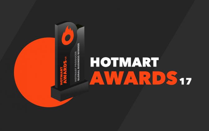 0a72addfcd8 Hotmart premia Produtores e Afiliados no FIRE 2017