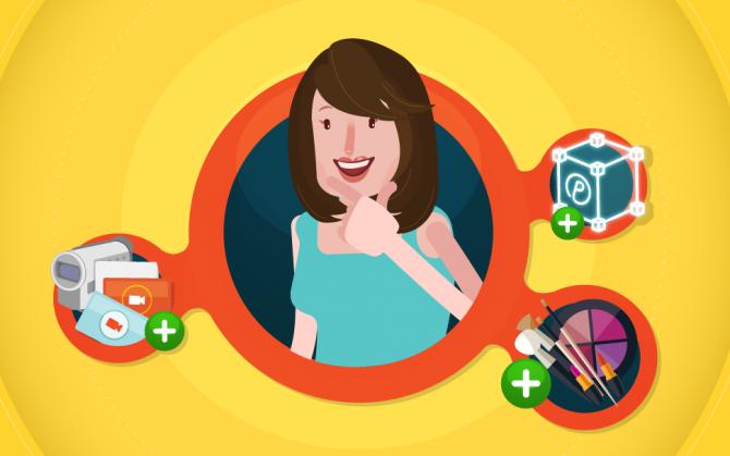 Madre Emprendedora 10 Ideas De Negocio Para Las Mamás