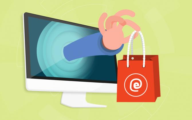 bc8094cf009525 E-commerce para iniciantes: guia completo para criar sua loja online!