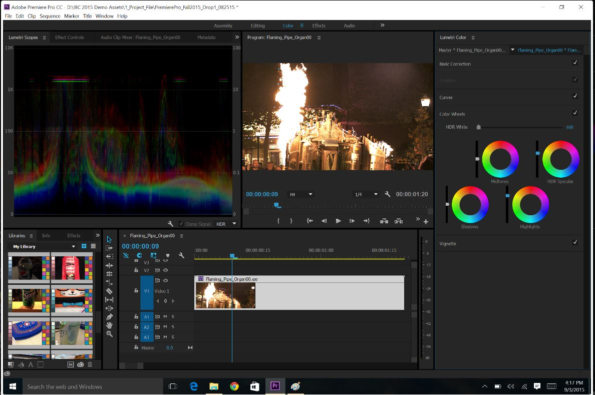 Programas más usados para editar vídeos [10 OPCIONES]