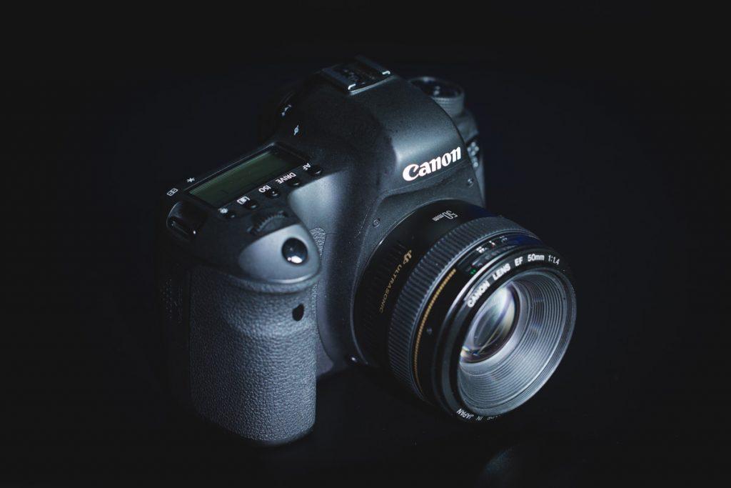 Appareils photo reflex numérique Canon