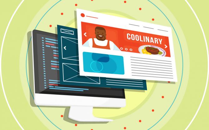 criar blog gratis personalizado
