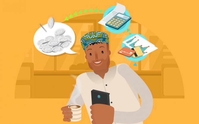52941bb37 إدارة الأموال الشخصية : يعد الاستقرار المادي حلماً للكثير من الناس، سواء  أكانوا رواد أعمال أم غير ذلك. ولكن في ظل اقتصاد لا يمكن التنبؤ بمساره،  تزداد صعوبة ...