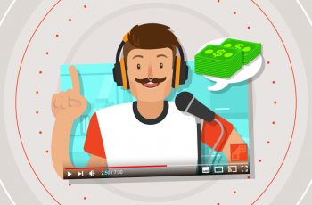 ¿Cuánto gana un youtuber? Yuya, El Rubius, Germán Garmendia ¡y más!