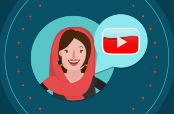 كيف يتم إعداد قناة على اليوتيوب ؟ كيف أستفيد من يوتيوب في أعمالي؟