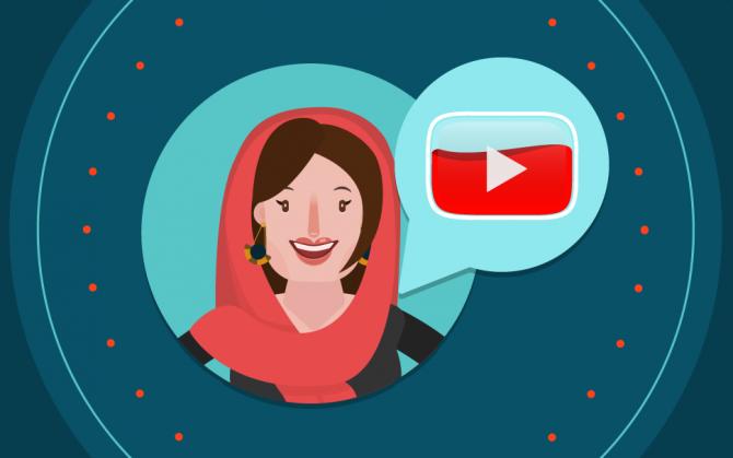 642a25c76 آخر تعديل للمحتوى: 12 /05 / 2019: في عالمنا اليوم، يزداد إقبال الناس على  يوتيوب، هذه المنصة الشعبية التي باتت تأسر القلوب في جميع أنحاء العالم، لما  تقدمه من ...
