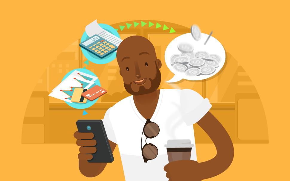 cb583f2655aba Cómo administrar el dinero  21 consejos para ayudarte a ahorrar