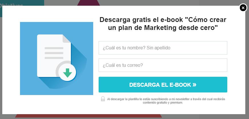 Base de datos - Ejemplo de ebook de Vilma Núñez