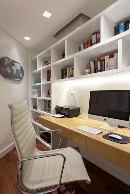 6 Dicas Para Montar Um Home Office Mais Produtivo