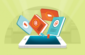 ¿Cómo atraer clientes con materiales gratuitos?