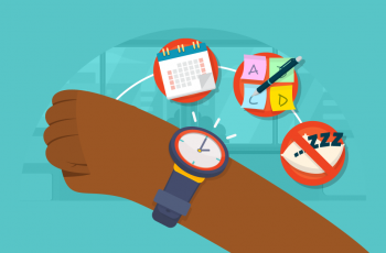 Time management tips to increase productivity