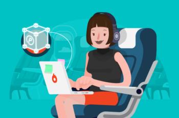 Trabalhar viajando: esse mundo é para poucos?