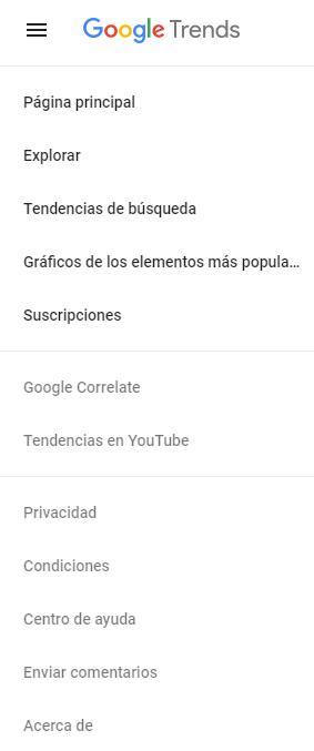 Google Trends - Ejemplo 10