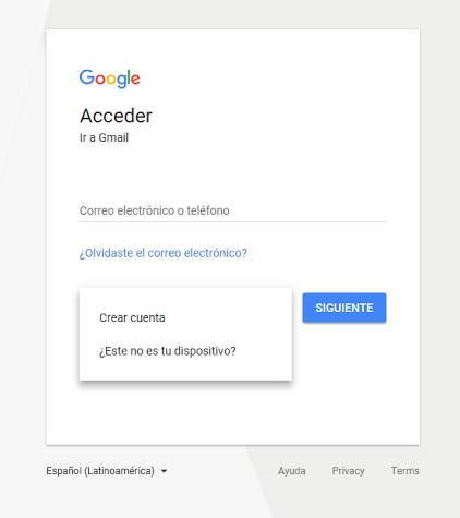 Google Trends - ejemplo 3