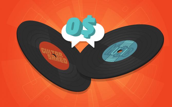 Músicas Sem Direitos Autorais Confira 7 Listas Online