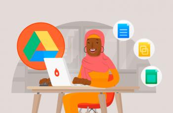 كيف يعمل جوجل درايف Google Drive ؟ (الدليل الشامل)