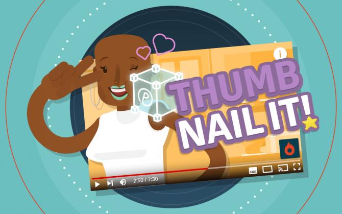 Thumbnail Aumenta El Alcance De Tus Vídeos Con Imágenes