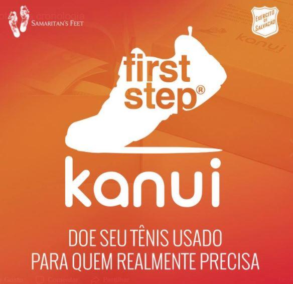marketing social - imagem da propaganda do kanui