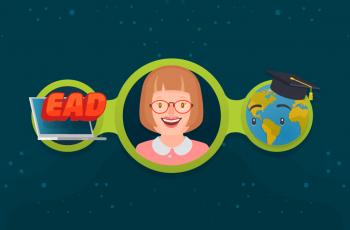 O que é EAD e por que ela é uma boa opção de ensino?