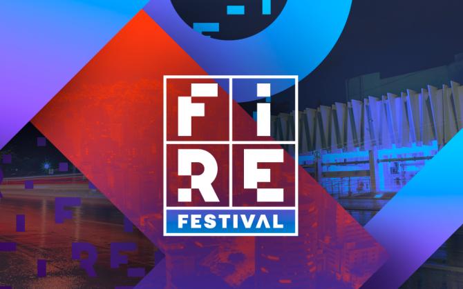 FIRE Festival [2018]: o que fazer em Belo Horizonte