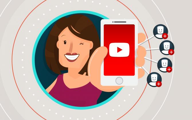 c0e49db1ca57 ¿Cómo conseguir suscriptores en YouTube  ¡20 tips!