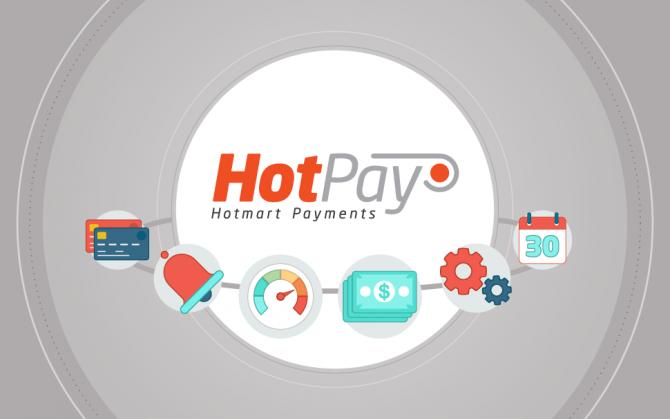 Pagamentos pelo Hotpay