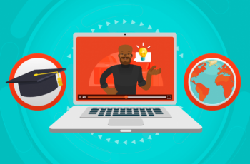 How does getting a distance education degree work?