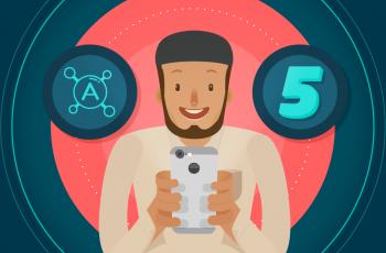 اكتشف 5 نصائح أولية تساعدك على البدء بكسب المال من الافلييت – التسويق بالعمولة –