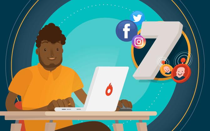 7 dicas de marketing digital para impulsionar o alcance de sua marca