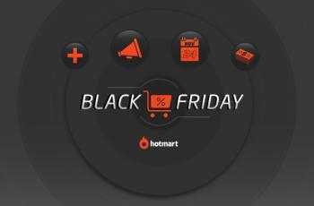 Depois de um mês de vendas temos o resultado da ação Black Friday!