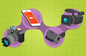 Cómo grabar un vídeo de calidad con recursos a tu alcance