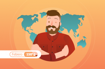 ¿Quieres vender en cualquier lugar del mundo? Descubre cómo en este Febrero 150º