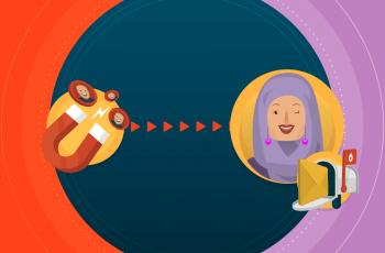 حان الوقت لجذب الزبون من تلقاء ذاته إلى أعمالك بواسطة Inbound Marketing