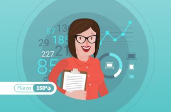 Campaña Marzo 150º: evoluciona tu negocio con Hotmart Analytics