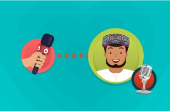 هل تخاف من إلقاء كلمة أو مداخلة أمام الجمهور؟ 5 نصائح سوف تساعدك في التغلب على مخاوفك