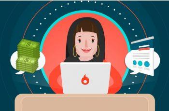 استفد من مواهبك ومعلوماتك وتعلم إعداد منتجات رقمية مفيدة وممتعة ومربحة على الانترنت