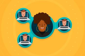 Aprende a realizar una exitosa gestión virtual de equipos