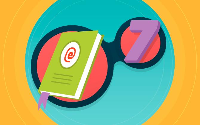 Libros de ventas: 7 consejos de contenido para ayudarte a