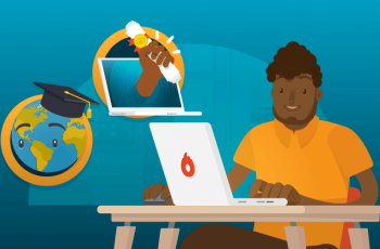 ¿Cómo sacarle provecho a la enseñanza virtual?