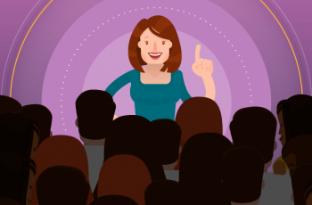 How to speak in public: tips to help you build self-confidence
